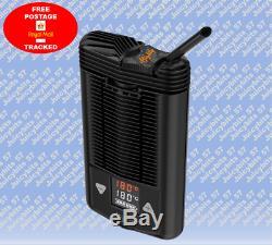 Mighty Portable Vaporiser Storz & Bickel Latest Version 20% Extra battery power