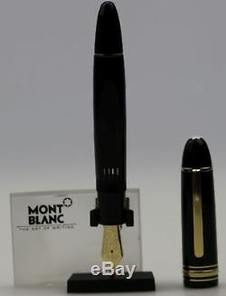 Montblanc Meisterstück Calligraphy Flexible Nib Special Edition No 149 ID 119699