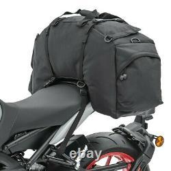 Motorcycle tail bag / Rear seat bag SX80 Bagtecs Volume 70L