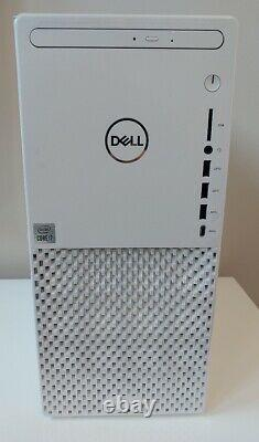 NEW Dell XPS 8940 SPECIAL EDITION 8-Core i7-11700 16Gb RAM 512Gb SSD+1Tb HD