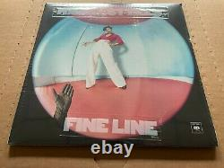 NEW SUPER RARE Harry Styles Fine Line COKE BOTTLE GREEN Vinyl 2xLP