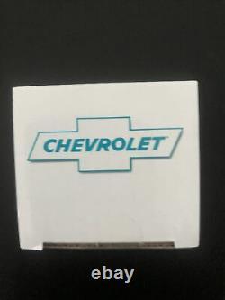 New 2020 RLC Exclusive 1969 Chevy C-10 Spectraflame Aqua NIB- IN HAND