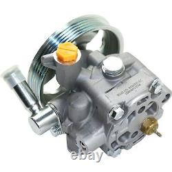 New Power Steering Pump for Subaru Legacy Outback 2005-2009 34430AG03B