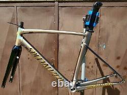New Specialized Allez Sprint DSW Sagan Superstar Limited Edition Frameset 56cm