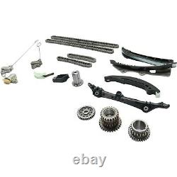 New Timing Chain Kit for VW Town and Country Jeep Grand Cherokee Wrangler Dodge