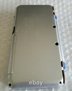 Nintendo New 2DS XL Hylian Shield Limited Edition 3DS Zelda Link Special