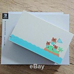 Nintendo Switch Animal Crossing Special Edition DOCK Only