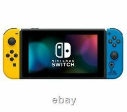 Nintendo Switch Fortnite Special Edition BNIB with wildcat bundle & 2000 V Bucks