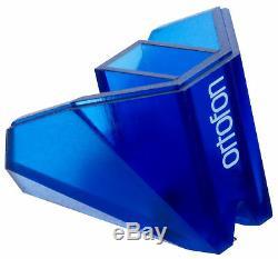 Ortofon 2M Blue 100 Replacement Stylus Special Anniversar Edition Needle Record