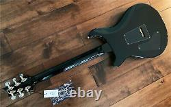 PRS Special Semi Hollow Limited Edition Wood Library Ebony Fingerboard Charcoal
