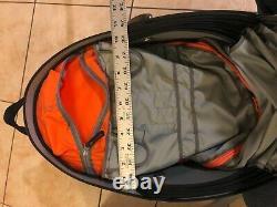 Pangolin Backpack Black/Orange Special Edition