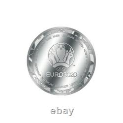 Panini Collector Box silber Special Bundle Edition UEFA EURO 2020
