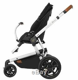 Quinny Moodd Stroller Jet Set Special Edition Rachel Zoe Collection New