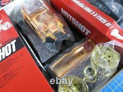 Rare New Tamiya RC 1/10 HotShot Metallic Special Edition 4WD Buggy Kit 84265