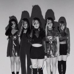Red Velvet Perfect Velvet 2nd Album CD+48p PhotoBook+1p Card+Gift