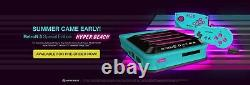 RetroN 5 HD Special Edition for GB Family NES SNES Mega Drive Master System
