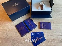 Revue Thommen Chronograph Automatic Watch Swiss Made Special Limited Edition