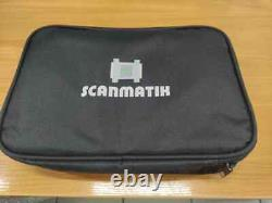 Scanmatik 2 Pro original + gift special BAG. From official store, updatable