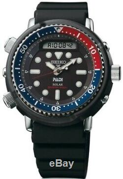 Seiko SNJ027 Arnie Prospex PADI Diver's Special Edition Men's Watch £420