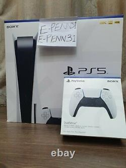Sony PlayStation 5 PS5 Disc Edition! Extra Controller FEED BACK ON SOLD PS5