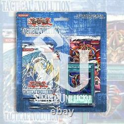 TACTICAL EVOLUTION SPECIAL EDITION YuGiOh