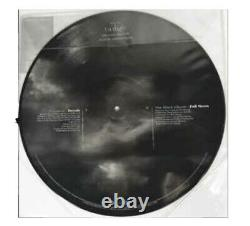TWILIGHT Soundtrack Vinyl Rare PICTURE DISC Hot Topic Exclusive LP 2008