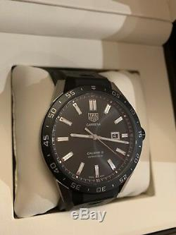 Tag Heuer Carrera calibre 5 Special Edition 46mm Brand New In Box