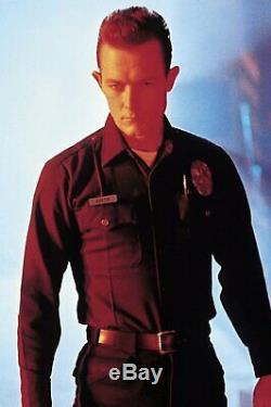 Terminator 2 4K UHD+3D+2D+Soundtrack+Endoarm / Beschreibung beachten # BLU-RAY