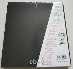 The Art Of Tim Burton Hardback Art Book Hard Back Coffee Table Book Sketches