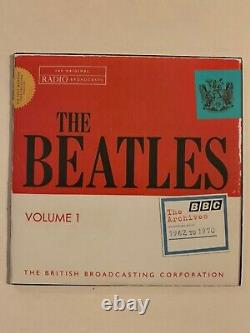 The Beatles 24 CD Set The Complete 1962-1970 BBC Archives! Combine Shipping