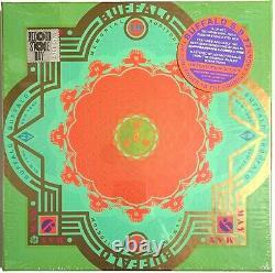 The Grateful Dead Buffalo 5/9/77 5LP Box Set RSD 2020 LP Vinyl Record Album