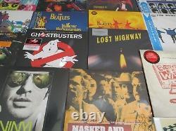 The Soundtrack Vinyl Collection Beatles Tarantino Fm 40 Titles Audiophile Set