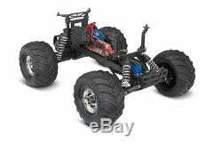 Traxxas 1/10 Bigfoot Monster Truck RTR Special Edition with Radio /Battery/Charger