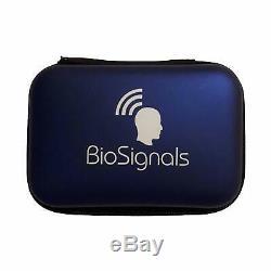 USB Polygraph BiO Nano Special Version with 2 Sensors BioSignals