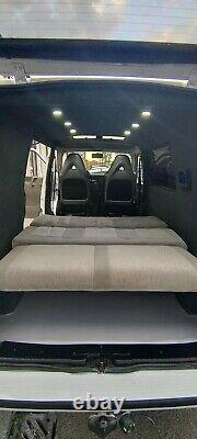 Vw T4 800 special edition, swb, campervan, day van, low mileage, new conversation