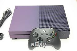 Xbox One S 1TB Console Fortnite Battle Royale Special Edition Bundle UNBOXED