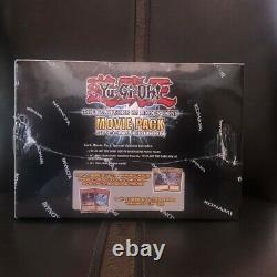 Yu-Gi-Oh! The Dark Side of Dimensions Movie Pack-SEALED SPECIAL EDITION DISPLAY